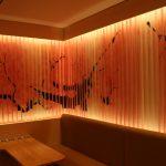 ミュージアムカフェ「桃の樹」